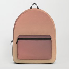 BRUISE / Plain Soft Mood Color Blends / iPhone Case Backpack