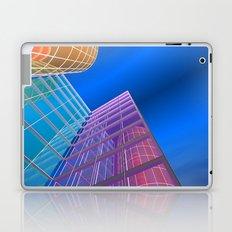 citylines -5- Laptop & iPad Skin