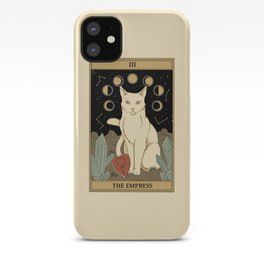 The Empress iPhone Case