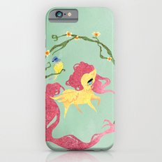Fluttershy iPhone 6s Slim Case