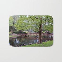 Park Geese Bath Mat