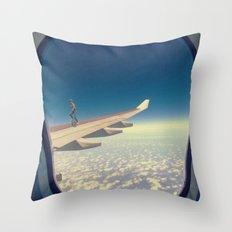 Lithgow Throw Pillow