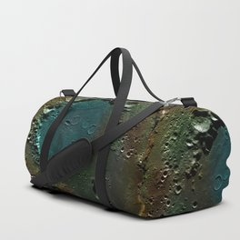 The Dark Side Of The Moon color (Mare Moscoviense) Duffle Bag