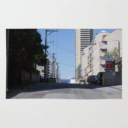 Alleyway Rug