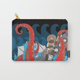 20.000 leagues under the sea Carry-All Pouch