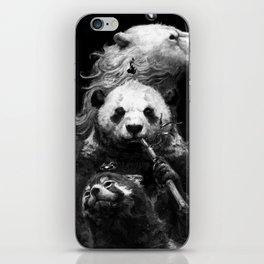 bears iPhone Skin