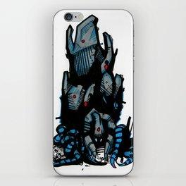 Tripod iPhone Skin