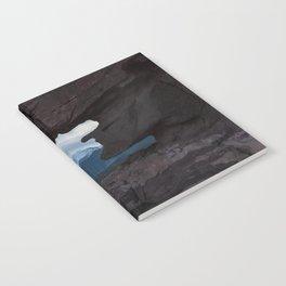 Pikes Peak Notebook