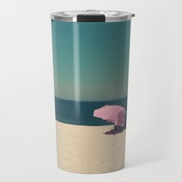 summer love Travel Mug