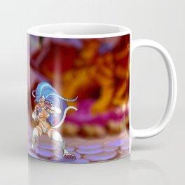Morrigan V Felicia Coffee Mug