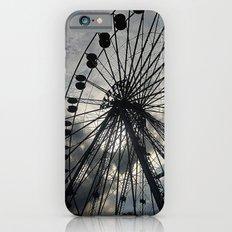 Riesenrad Slim Case iPhone 6s