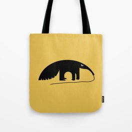 Angry Animals - Anteater Tote Bag
