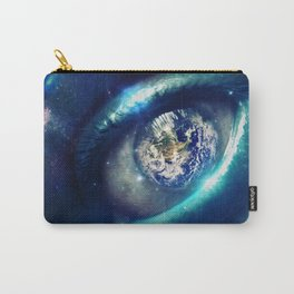 Earths Eye Carry-All Pouch