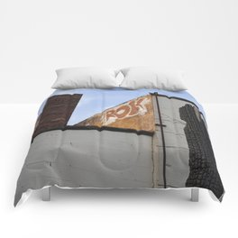 Reach Comforters