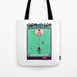 Overworld: Ring Tote Bag
