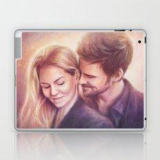 Something Smells Delicious Laptop & iPad Skin