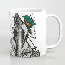 The Verts Coffee Mug