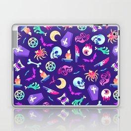 Horroriffic! Laptop & iPad Skin