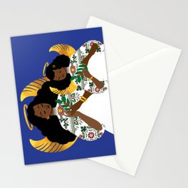 Holly Angel Stationery Cards