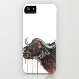 The Ox iPhone Case