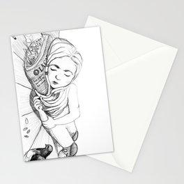 SuperVane Stationery Cards