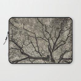 The old oak tree Laptop Sleeve