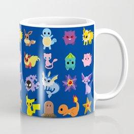 P O K E M O N Coffee Mug