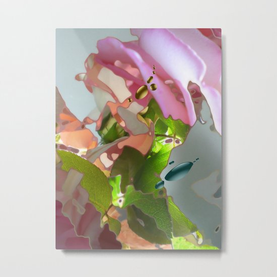 For your pleasure (2) Metal Print