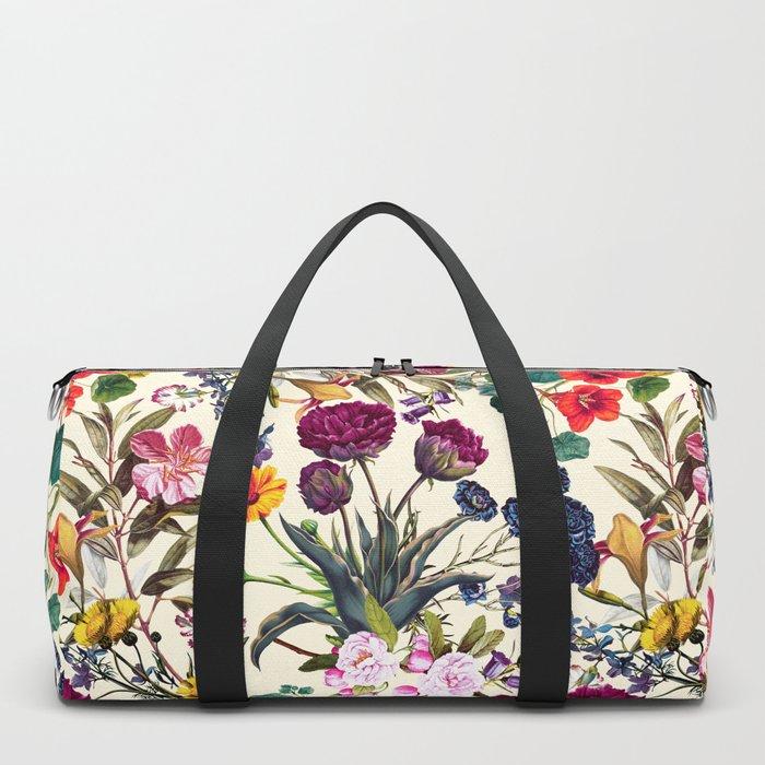Magical Garden V Duffle Bag
