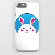 Chubby Bunny Slim Case iPhone 6s