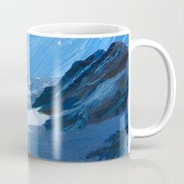 Jung Frau Coffee Mug