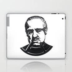 Marlon Brando Laptop & iPad Skin