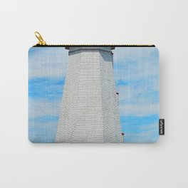 North Cape Lighthouse Carry-All Pouch