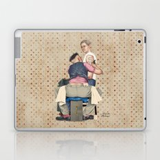 I hope this will be the right one Laptop & iPad Skin