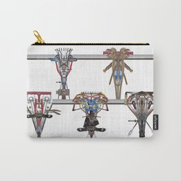 Table Football 03 Carry-All Pouch