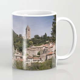 Olargues France Coffee Mug