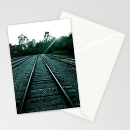 In Due Time Stationery Cards