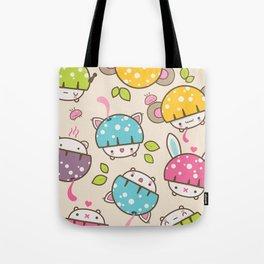 mushis Tote Bag