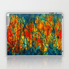 Separation Anxiety Laptop & iPad Skin