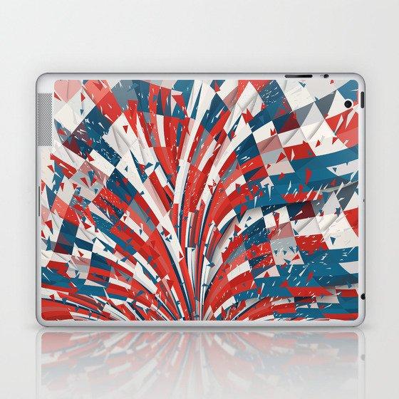 Feel Again Laptop & iPad Skin