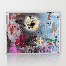 Man on the Moon Laptop & iPad Skin