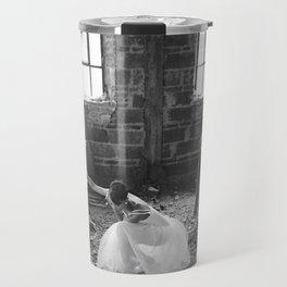 Broken - by Thaler Photography Travel Mug