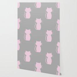 A Lot of Cats G/P Wallpaper