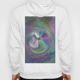 Abstract Mandala 349 Hoody