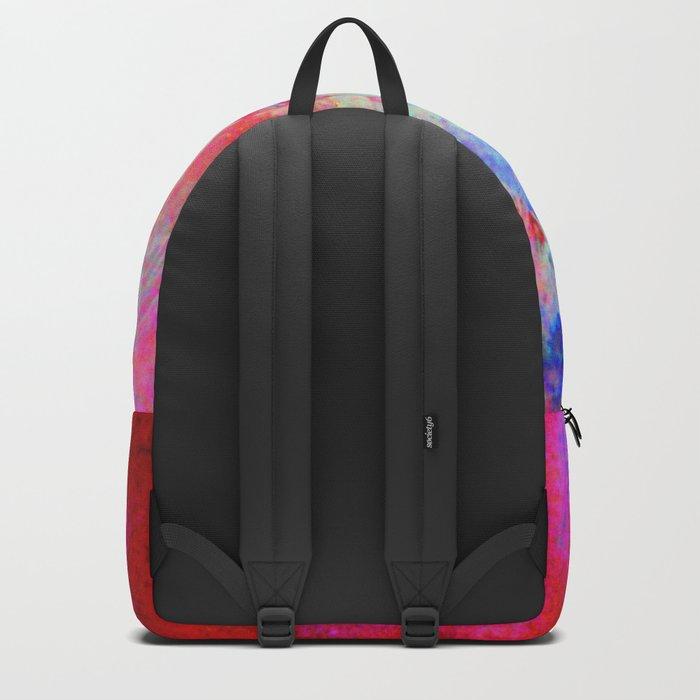 Abstract Owl   #society6 #decor #buyart Backpack
