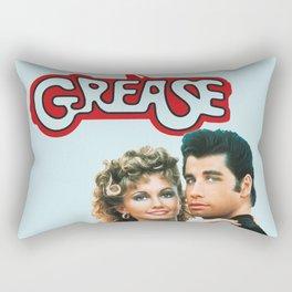 Grease  Rectangular Pillow