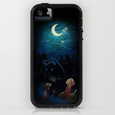 Camping 2 Adventure Case iPhone (5, 5s)