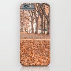 Autumn in Melbourne iPhone 6s Slim Case