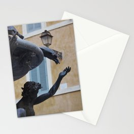 """""""a plundering desire for love"""" Stationery Cards"""
