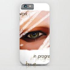 PSICHE - PSICHE E IL DONO DELLA MORTE  (particolare) Slim Case iPhone 6s